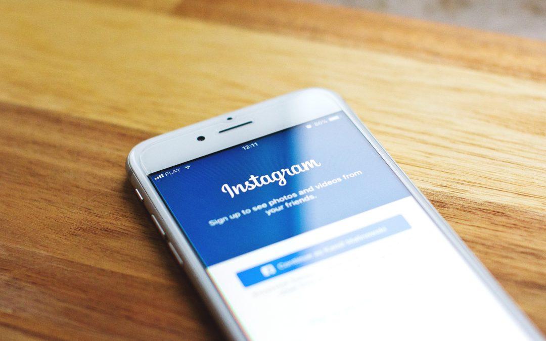 Comment utiliser Instagram quand on est en BtoB ?